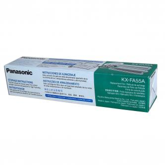 Fólie do faxu Panasonic Fax KX-FP 82/80/81/85/86/150/155, KX-FM 90/189, KX-FA55X, 2*150s, 2ks, O