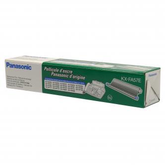 Fólie do faxu Panasonic Fax KX-FP 343CE, 363CE, 373, KX-FA57E, 1*70m, O