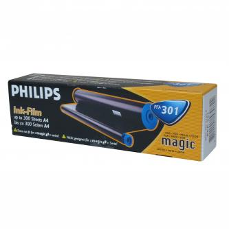 Fólie do faxu Philips PPF 271 Magic Vox, PPF 241 Magic, PFA 301, 300s, s, O