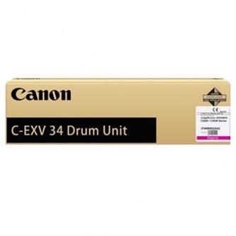 Válec Canon iR-C2020/2030, magenta, CEXV34M, 36000/51000s, 3788B003, O