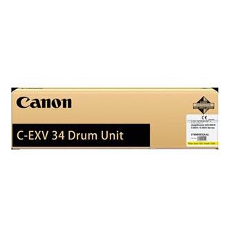 Válec Canon iR-C2020/2030, yellow, CEXV34Y, 36000/51000s, 3789B003, O