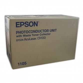 Válec Epson AcuLaser C9100 / 9100B / 9100DT / 9100PS, black, C13S051105, 30000s, O